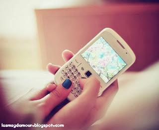 22 idées de textos d'amour trop mignon
