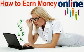Earn quick money online free