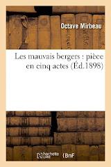 """""""Les Mauvais bergers"""", Hachette-BNF, 2012"""