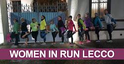 Le Women In Run tra i protagonisti della Festa dello Sport 2016 a Pasturo