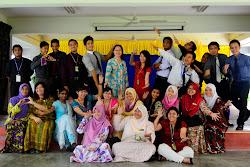 K13 TESLians IPG IPOH