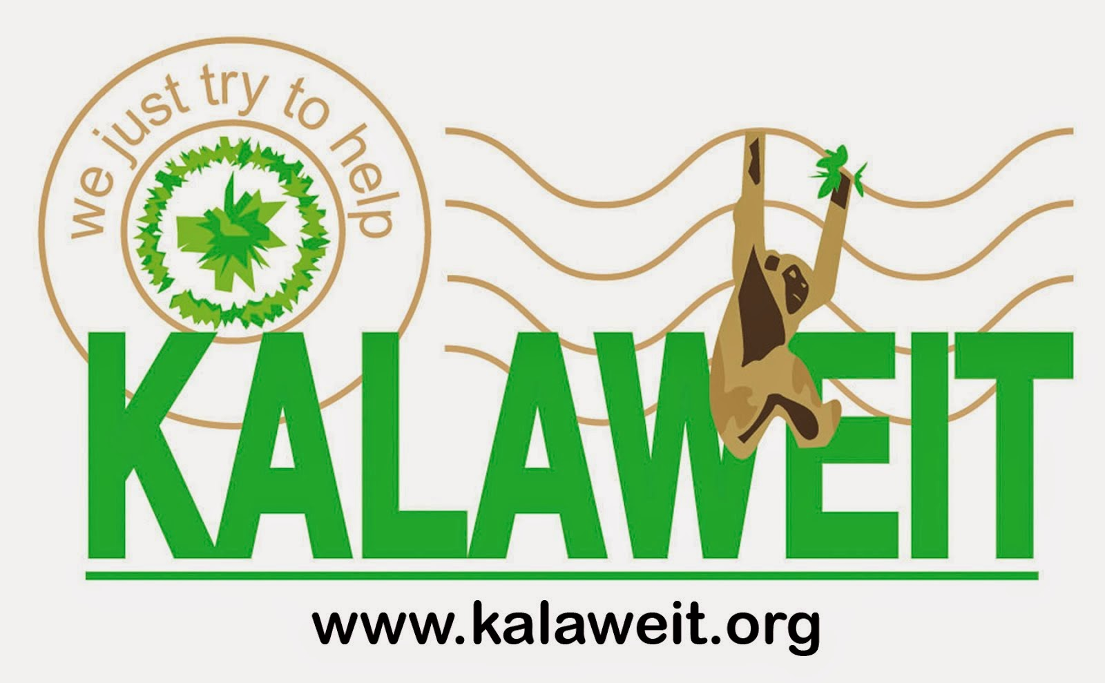 Kalaweit Website
