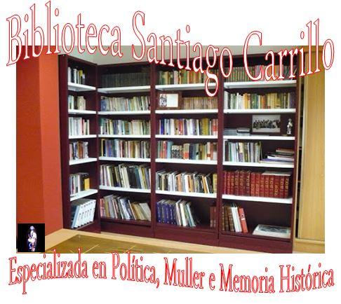 A Nosa Biblioteca (Listados Libros)