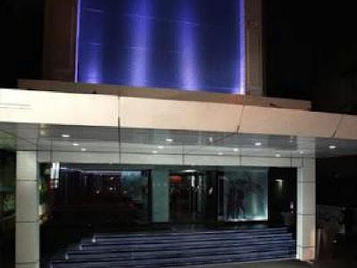 The Spring Hotel Chennai