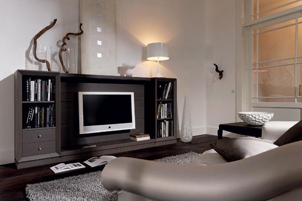 idee porta tv : Arredo In: Porta TV, alternative possibili
