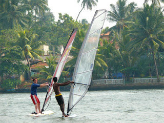 Windsurf-Beginner Course Kalpitiya