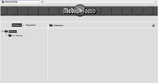 MediaTomb UPnP MediaServer