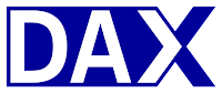 DAX, the 30 largest German companies