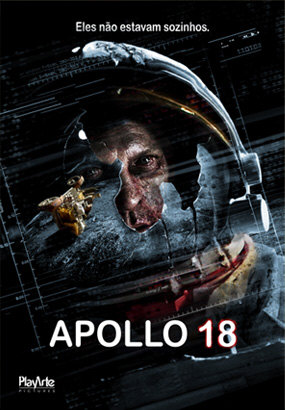 apollo18 cartaz Download Apollo 18   A Missão Proibida   DVDRip   Dual Áudio e Dublado