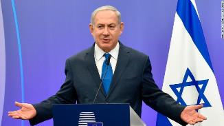 ✡ Sever Voinescu 🔴 Pelerin la curtea lui Netanyahu