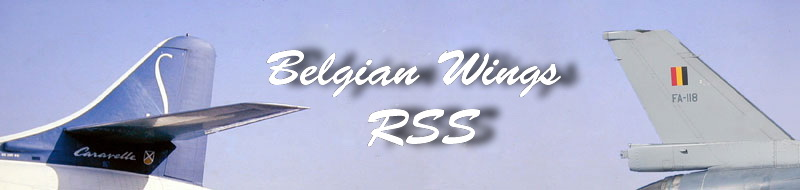 Belgian-wings.be rss