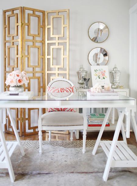 Great Decorating Ideas For Your Home Office by Dallas Shaw