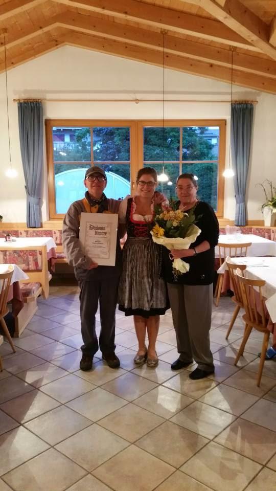 Premiazione Fedeltà