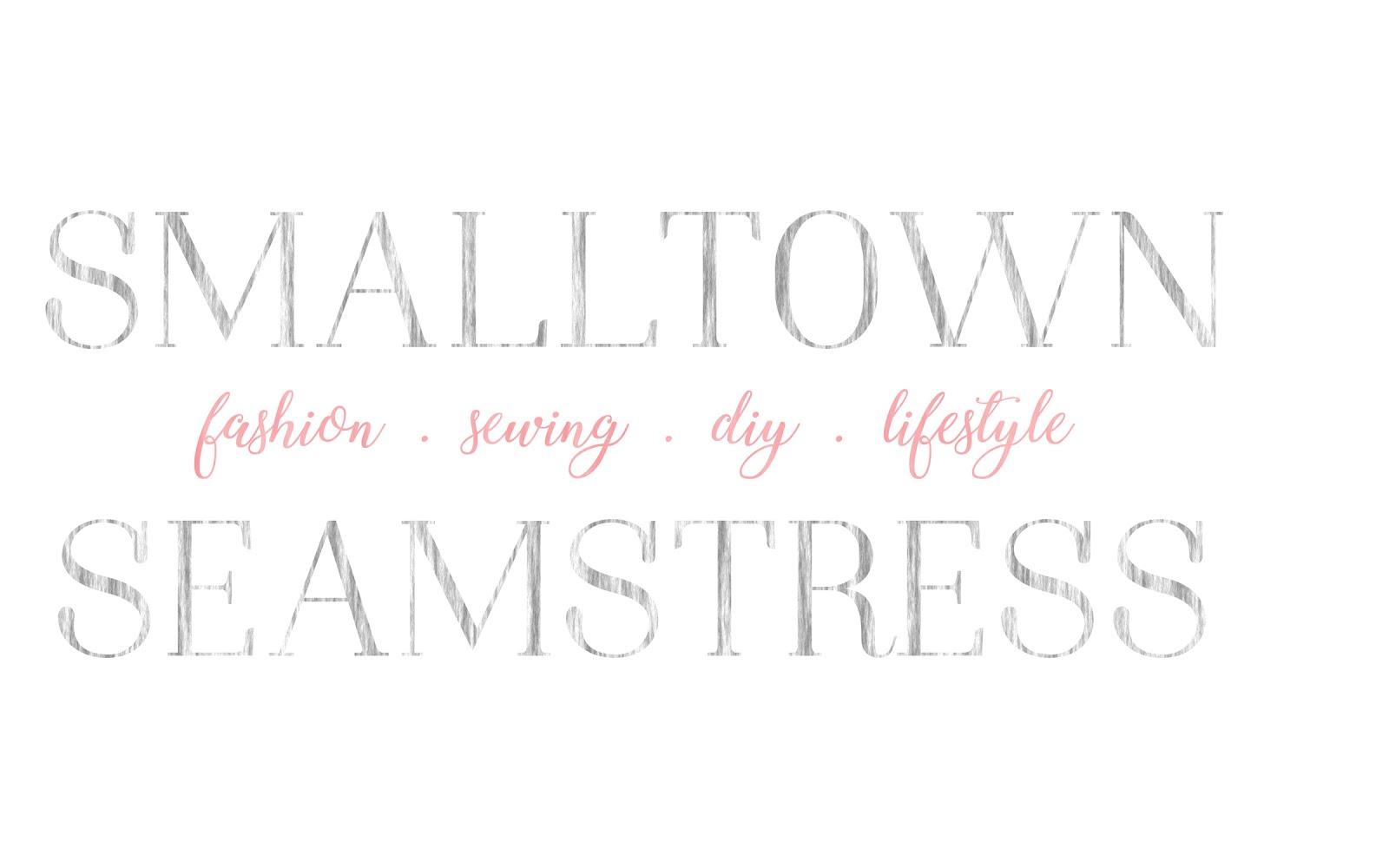 Smalltown Seamstress