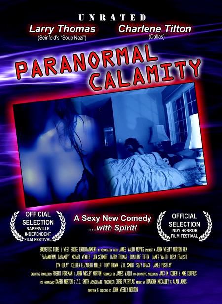 Paranormal Calamity (2010)