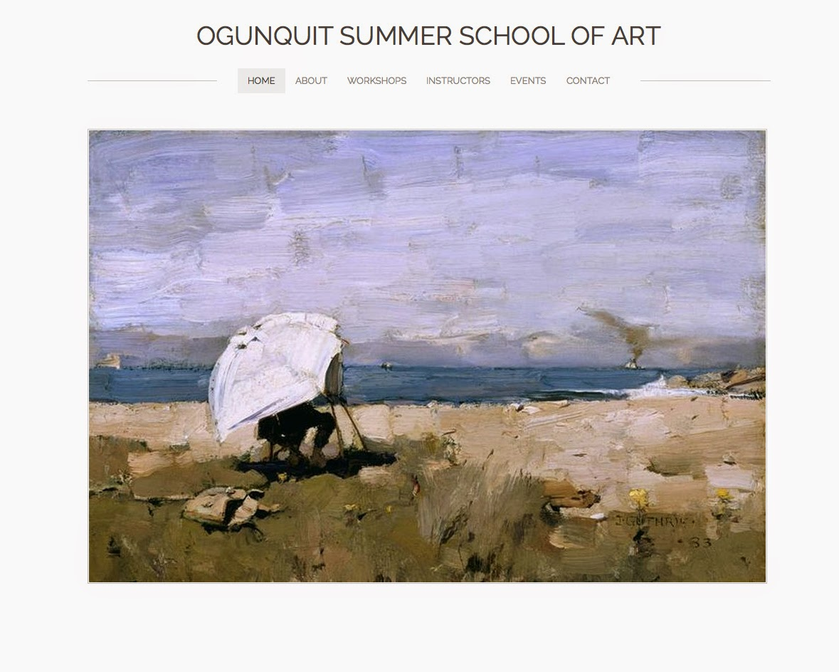 Ogunquit Summer School of Art