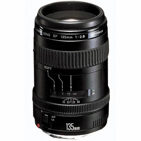 Harga Lensa Canon EF 135mm f/2.8 SF Terbaru