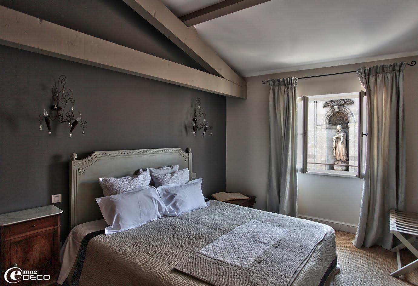 la maison sur la sorgue e magdeco magazine de d coration. Black Bedroom Furniture Sets. Home Design Ideas