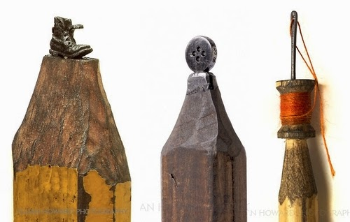 02-Boot-Button-Sewing-Needle-and-Spool-Dalton-M-Ghetti-Brazilian-Sculpture-Graphite-Carving-www-designstack-co