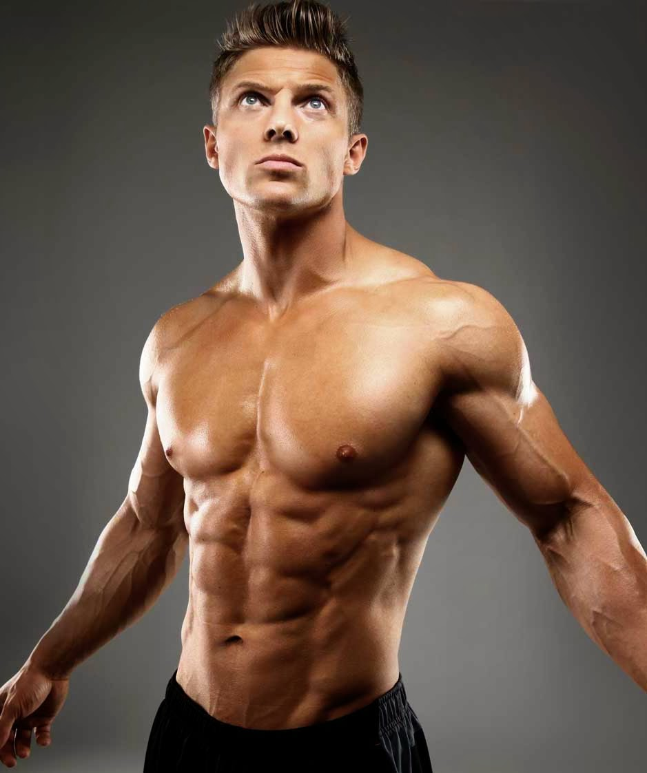 Daily Bodybuilding Motivation Hub: Steve Cook- Male Fitness Model: dailybodybuildingmotivation.blogspot.com/2013/11/steve-cook-male...
