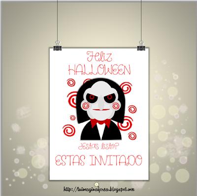 invitaciones-para-halloween-gratis-saw-juego-macabro