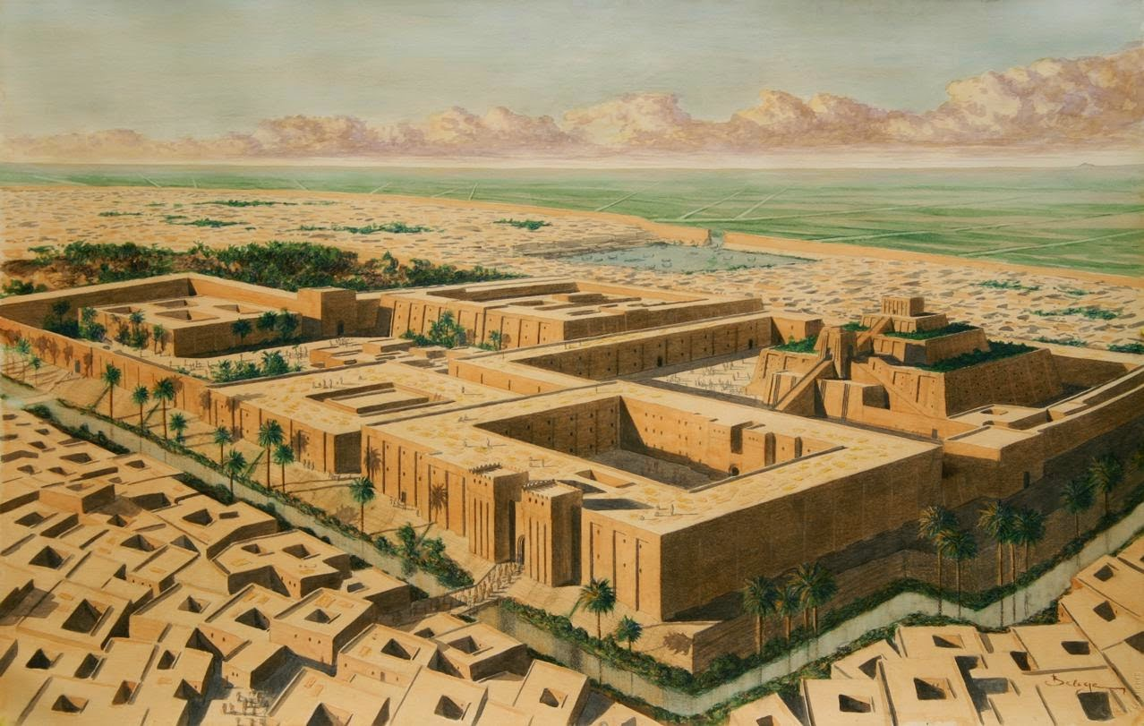 Sumeria – The Source Of Civilisation