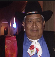 Jose Matus receives Corazon Indigenous Award