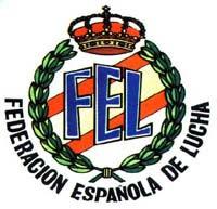 Federación española de lucha