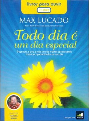 ebooks Download   Todo Dia é um Dia Especial   Audiobook