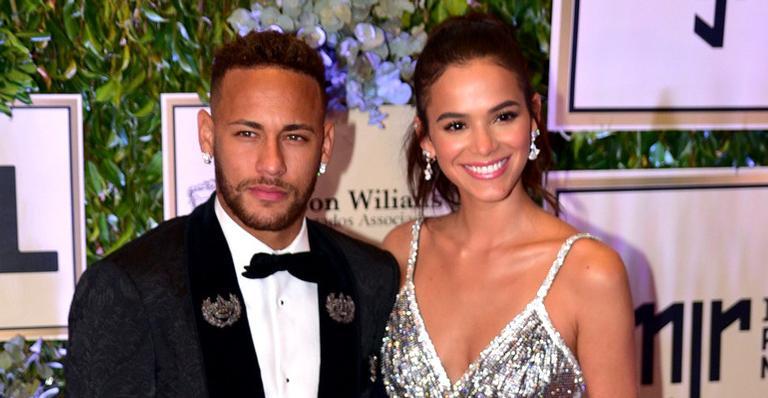 Bruna Marquezine descarta opção de morar em Paris com Neymar