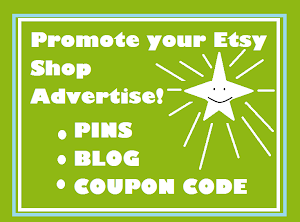Advertise Your Etsy Shop Here!