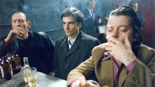 «Я нанял убийцу», режиссёр Аки Каурисмяки