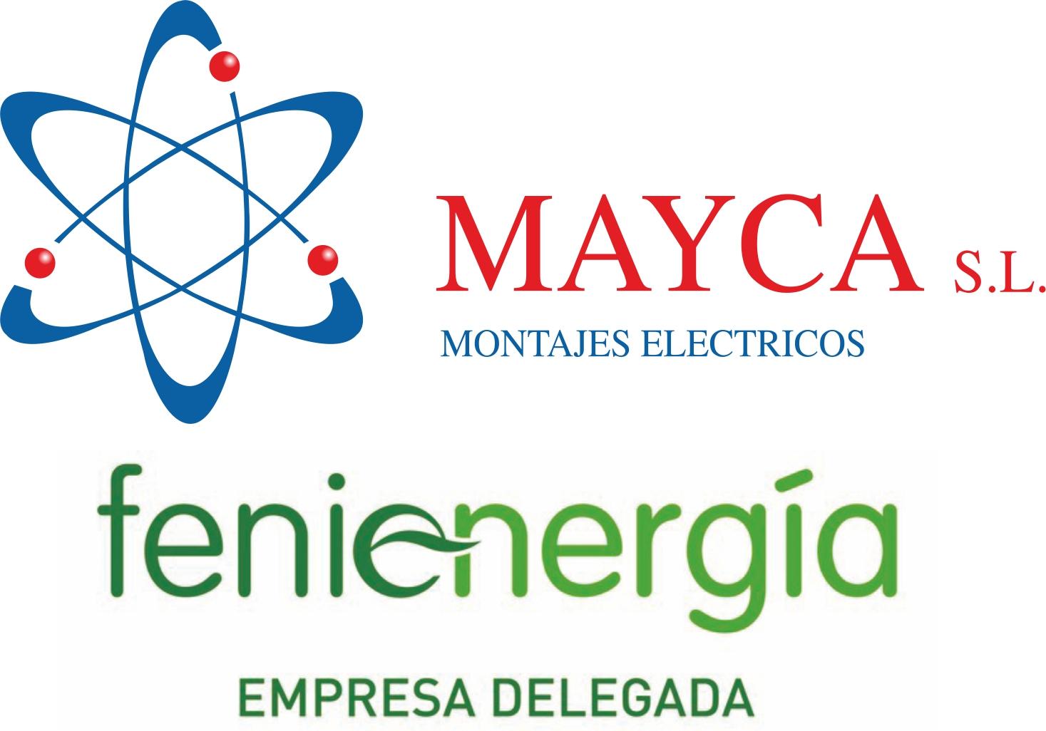 MONTAJES ELÉCTRICOS MAYCA