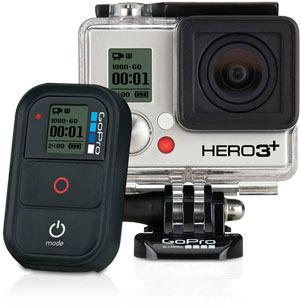 GoPro Hero3+ Black Edition #AyosLangYan Giveaway
