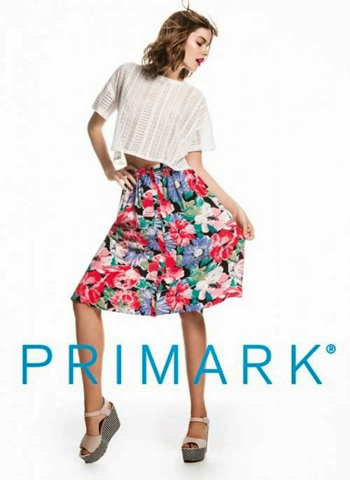 primark clothing summer 2014 caign my