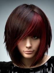 trend HAIR CUT