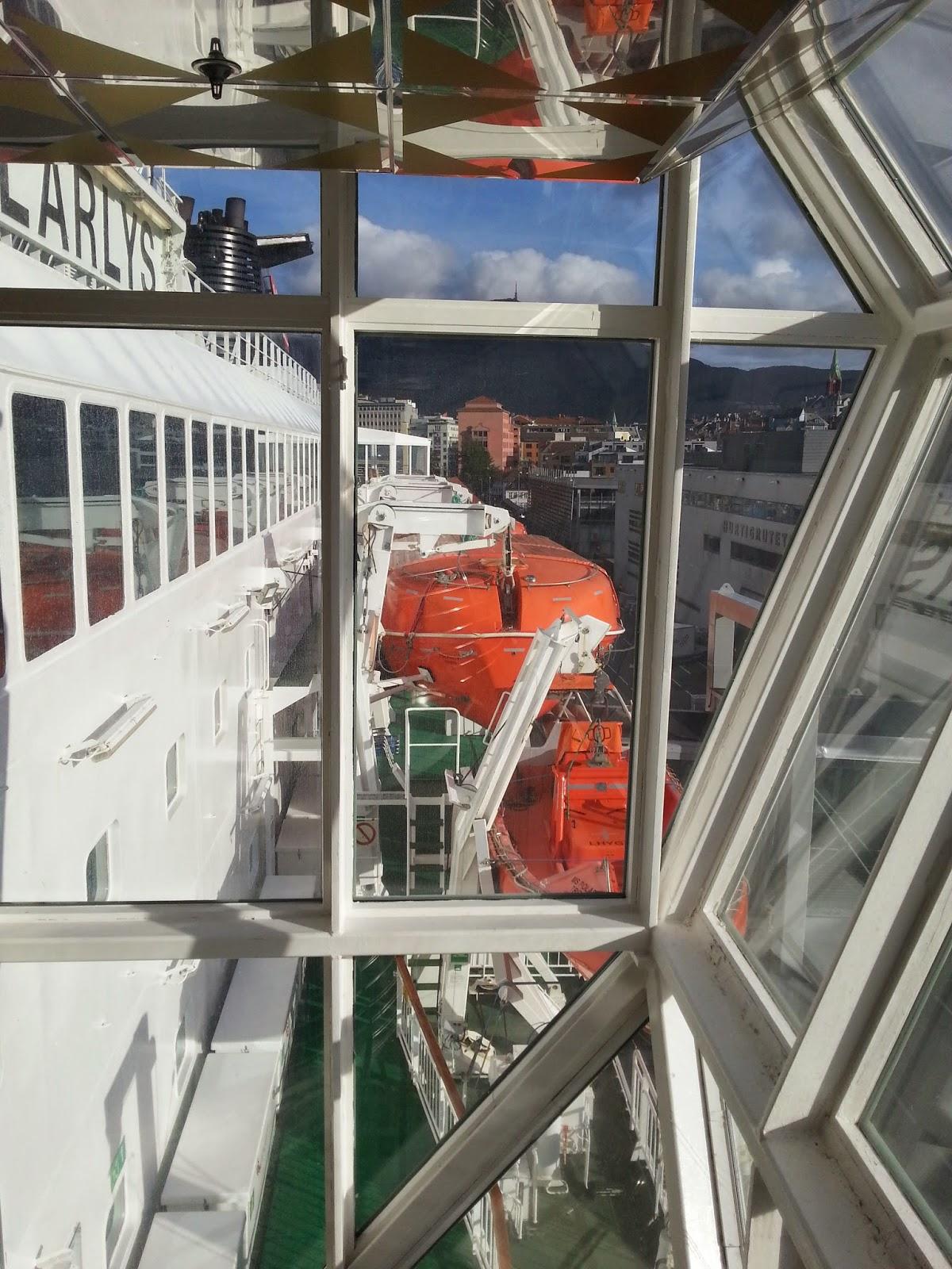 Hurtigruten MS Polarlys