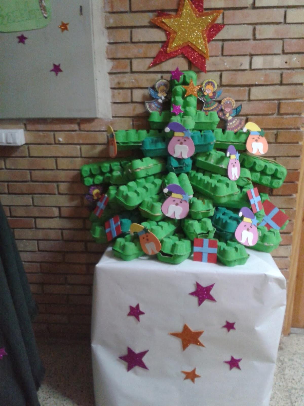 Mi blog de infantil 3 4 5 navidad para decorar la clase for Decorar puertas navidad infantil