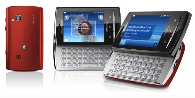 Nopie Elektronik  Sony Ericsson Xperia X10 Mini Harga   Rp.1.100.000 19bc660138