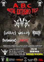 A.B.C. METAL EXTREMO FEST