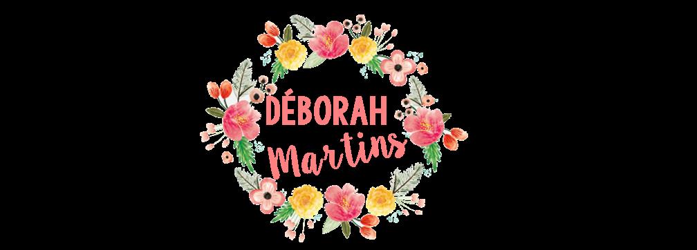 Déborah Martins