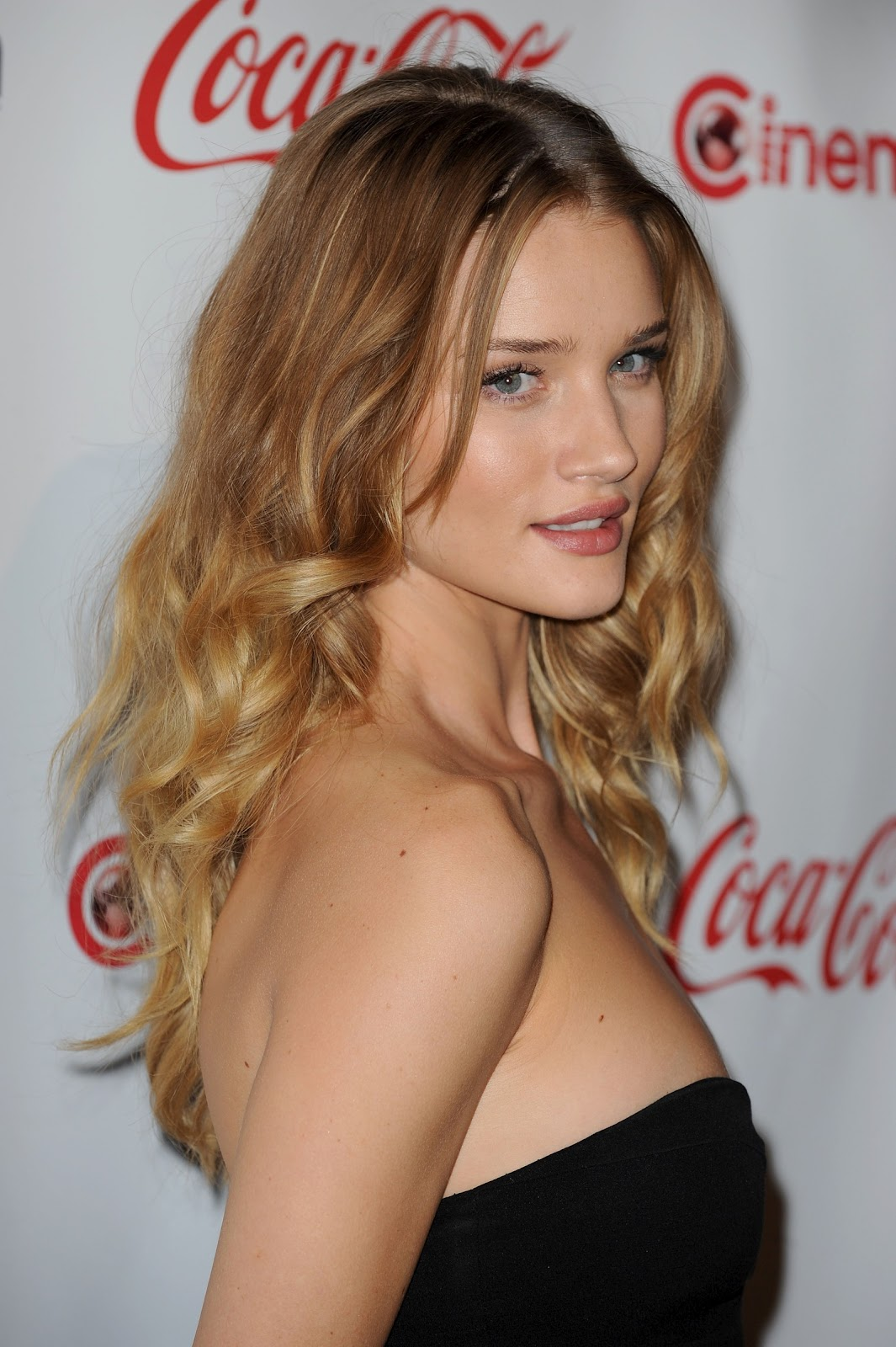 Rosie Huntington Whiteley – Cinemacon 2011 Awards