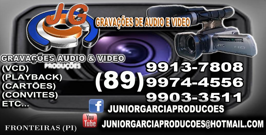 Junior Garcia Produções