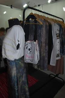 Stand da Maribella na Semana da Moda de Curitiba