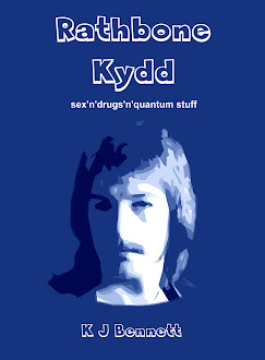 Rathbone Kydd - sex'n'drugs'n'quantum stuff
