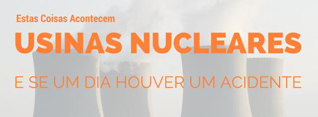 centrais nucleares no brasil