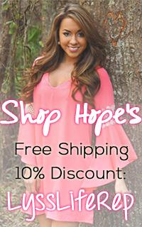 Shop Hope's