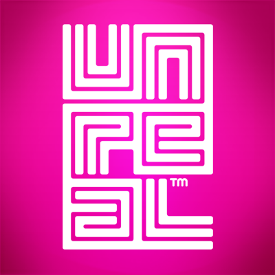 UNREAL Logo