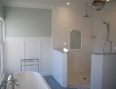 Los angeles bathroom remodeling for Bathroom remodeling contractor los angeles