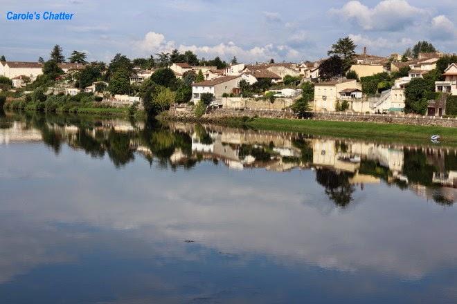 Carole's Chatter: Dordogne Valley France